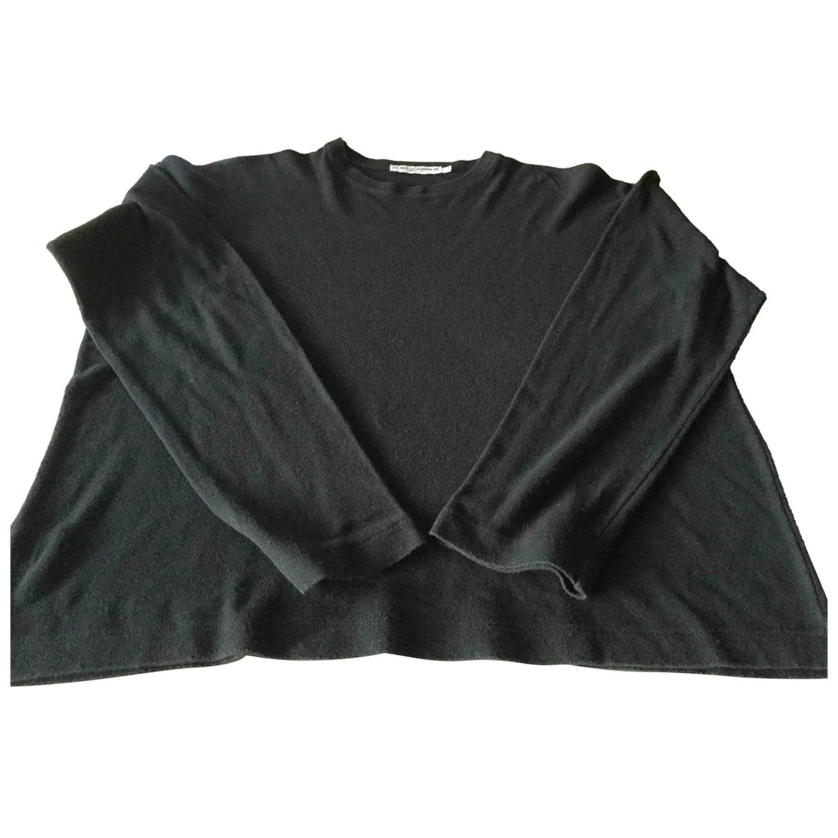 Dolce & Gabbana - Pulls.Gilets.Sweats   pour homme en coton - bleu