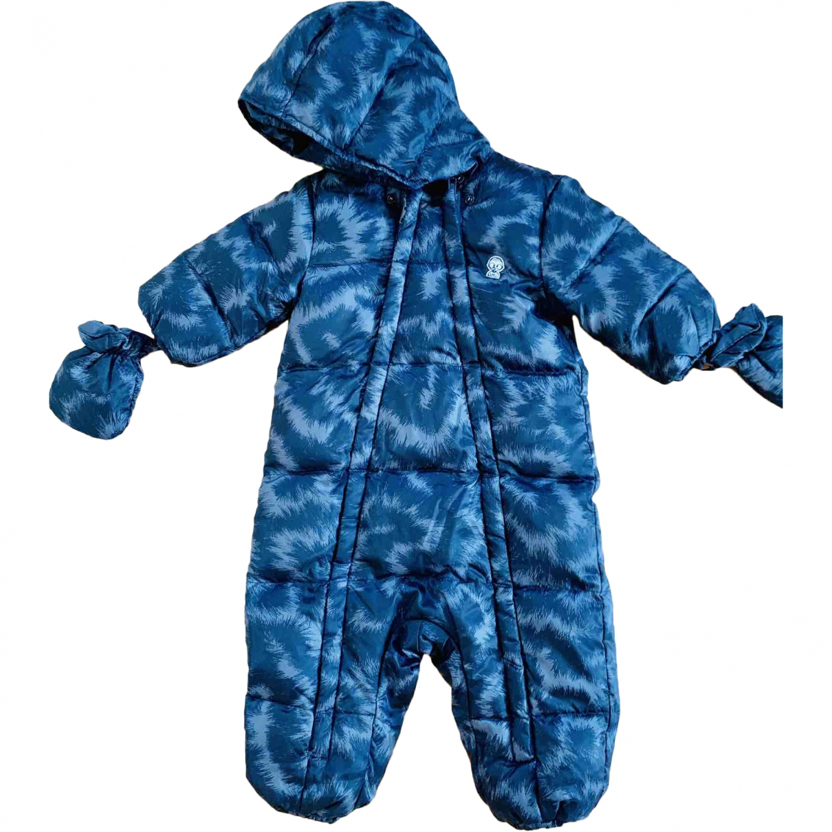 Little Marc Jacobs \N Anthracite Outfits for Kids 12 months - up to 74cm