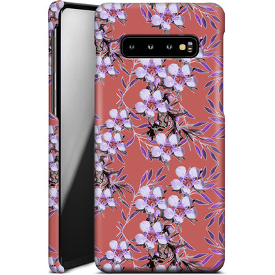 Samsung Galaxy S10 Plus Smartphone Huelle - Inaya von Zala Farah