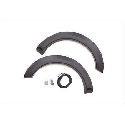LUND RX-Rivet Style Front Fender Flare Set (Paintable) - RX313SA