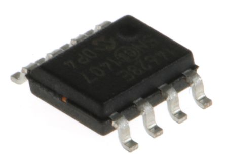 Microchip MCP14628-E/SN Dual High and Low Side MOSFET Power Driver, 2A 8-Pin, SOIC (2)