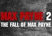 Max Payne 2 Steam CD Key