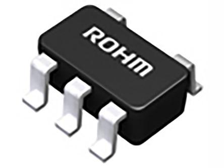 ROHM BU7230SG-TR , Comparator, Open Drain O/P, 1.8 → 5.5 V 5-Pin SSOP (25)