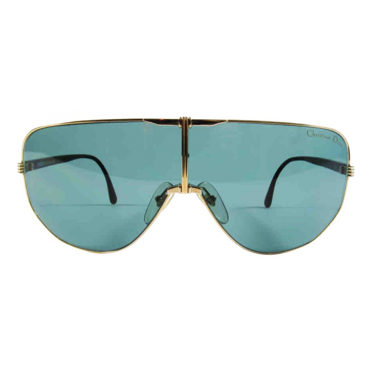 Dior N Metal Sunglasses for Women N
