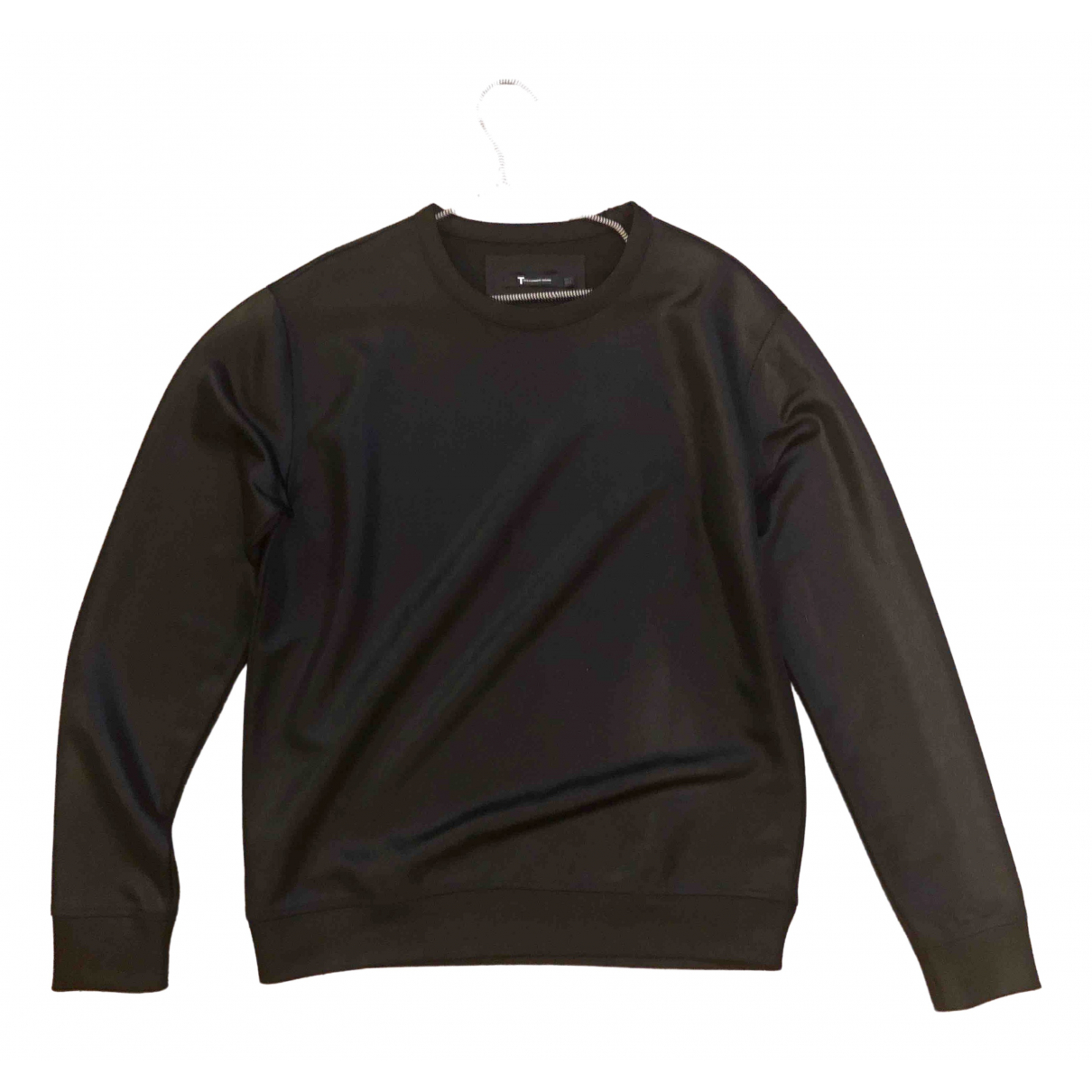 T By Alexander Wang \N Black Knitwear for Women XS International