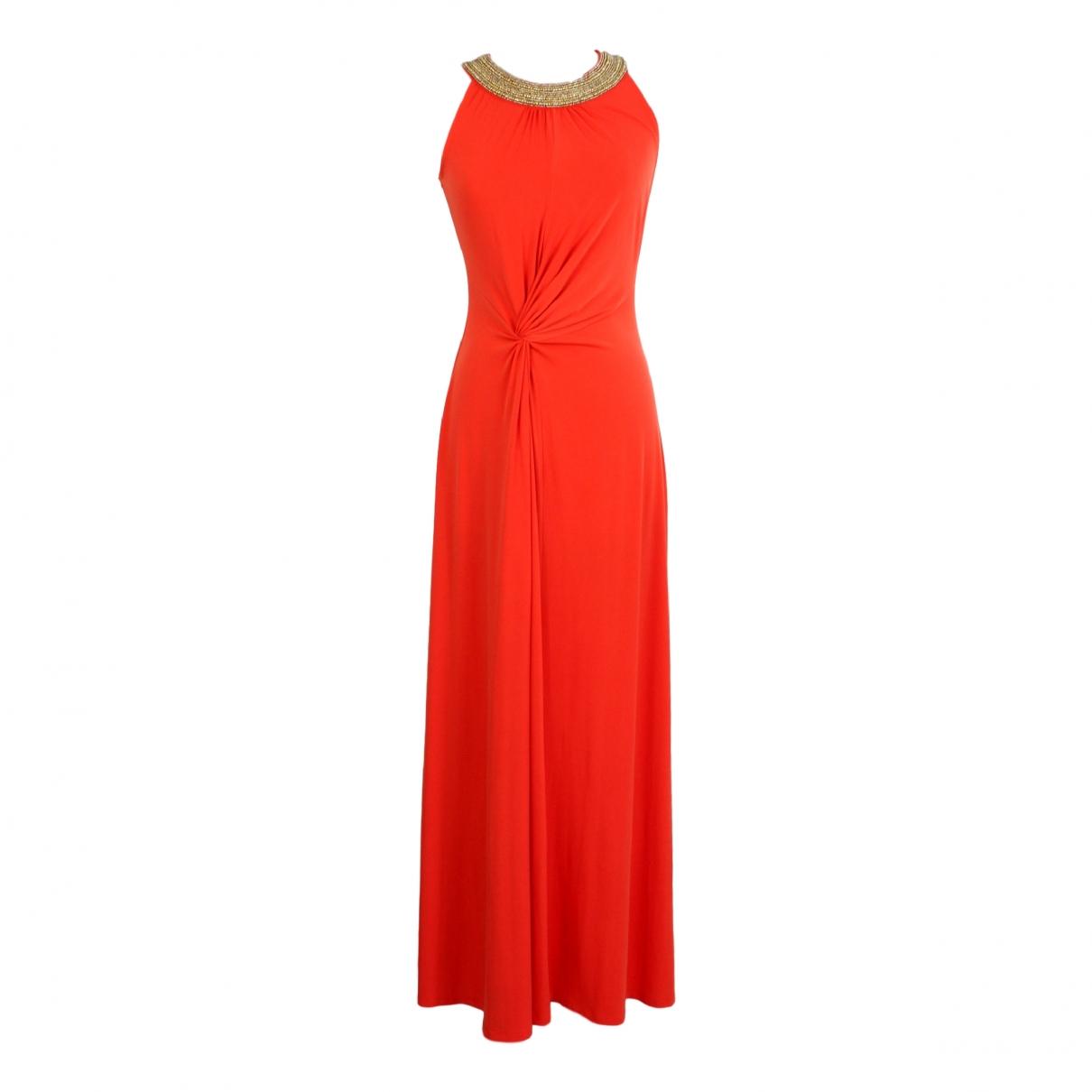 Michael Kors \N Orange dress for Women 42 IT