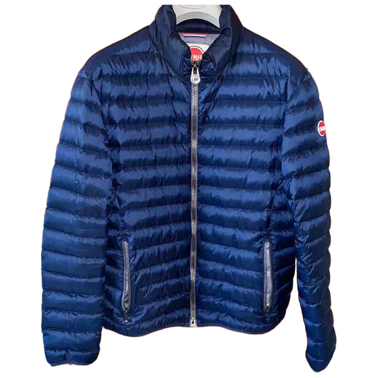 Non Signé / Unsigned \N Blue coat  for Men L International