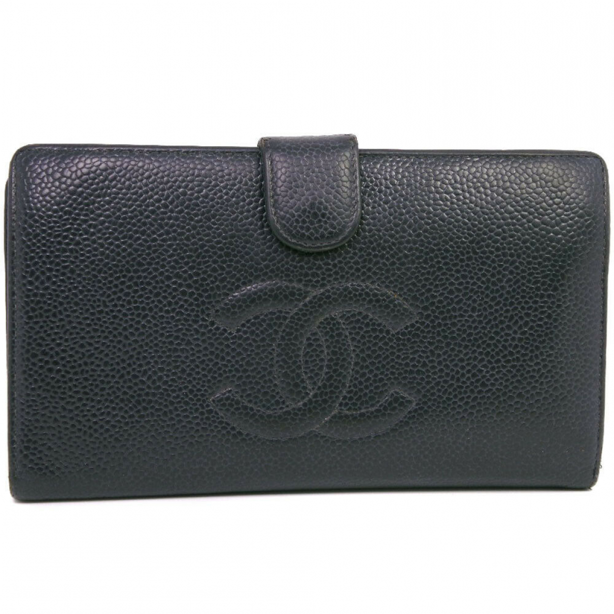 Chanel \N Leather Purses, wallet & cases for Women \N