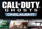 Call of Duty: Ghosts - Onslaught RU VPN Required Steam CD Key
