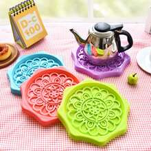 1pc Random Color Coaster