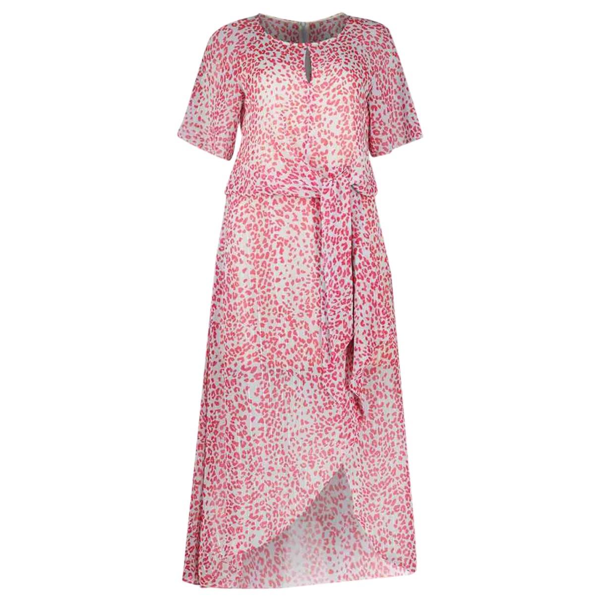 Laurel - Robe   pour femme - rose