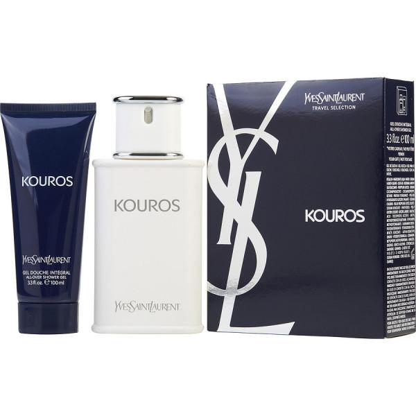 Kouros - Yves Saint Laurent Estuche regalo 100 ML