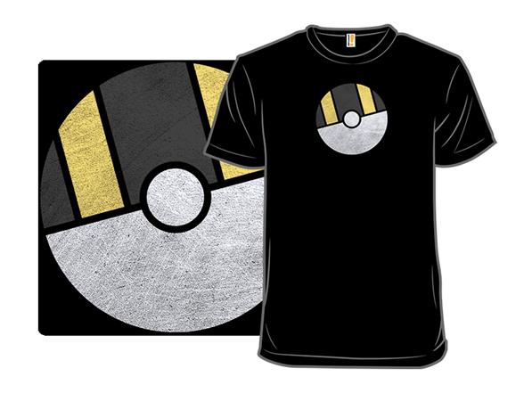 Ultra Powered T Shirt