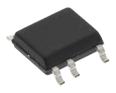 ON Semiconductor NCL30060B3DR2G, Power Factor Controller, 60 kHz, 13.75 V 7-Pin, SOIC (2500)