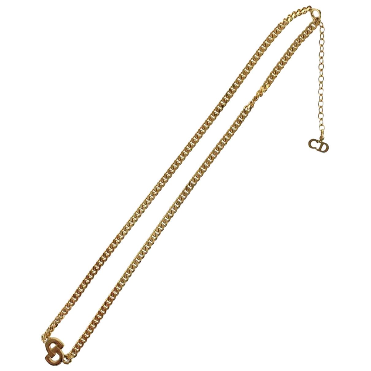 Christian Dior \N Metal necklace for Women \N