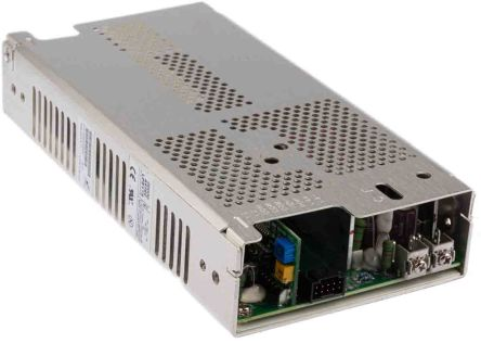 Artesyn Embedded Technologies , 110W Embedded Switch Mode Power Supply SMPS, 24V dc, Enclosed
