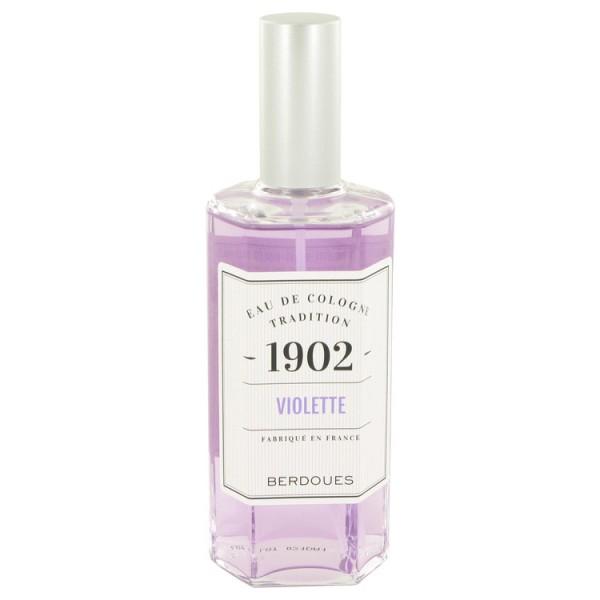 1902 Violette - Berdoues Eau de Cologne 125 ml