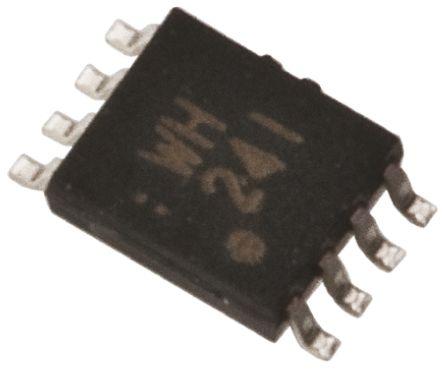 Toshiba TC7W34FK(F) Triple-Channel Buffer & Line Driver, 8-Pin SSOP (5)