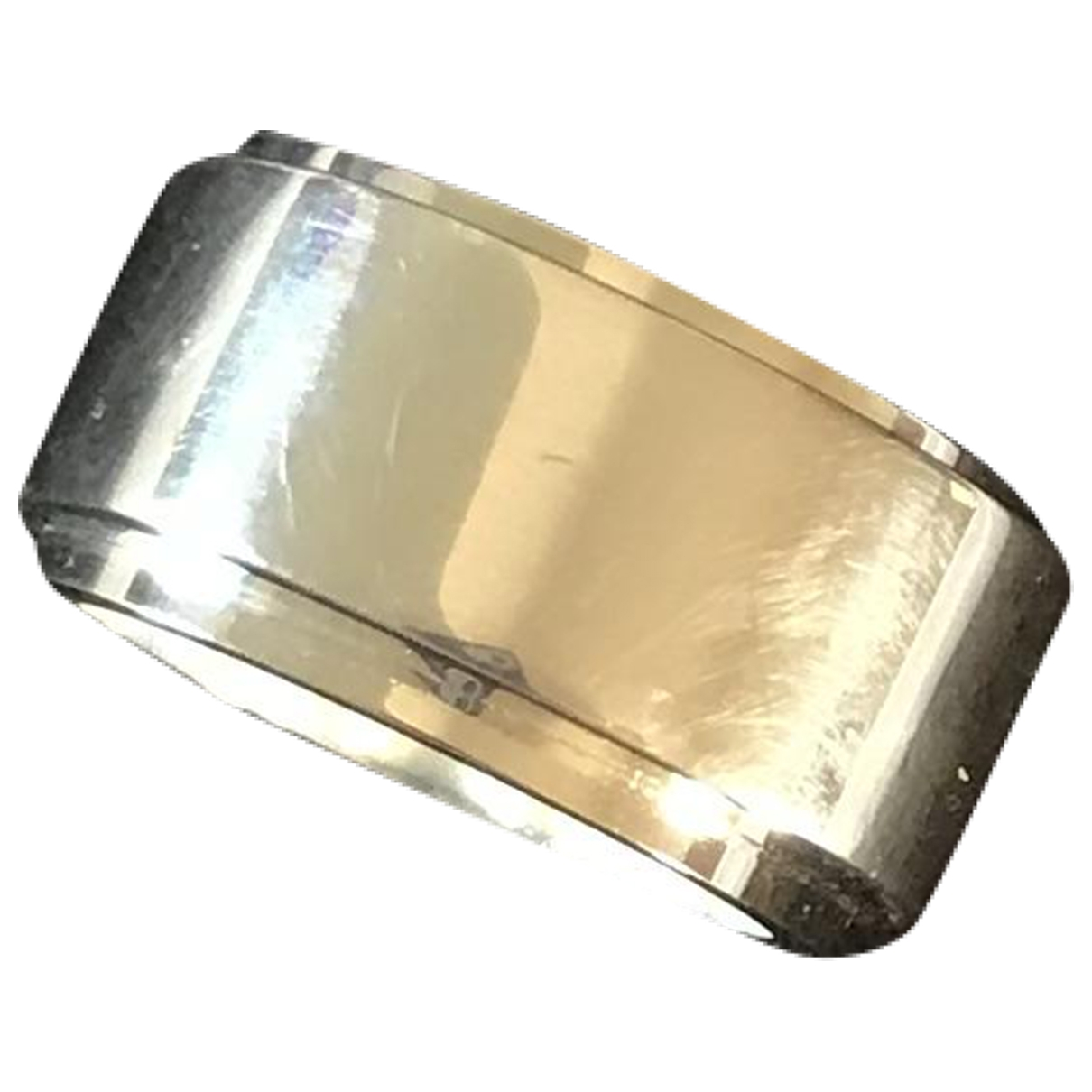Christofle \N Ring in Silber