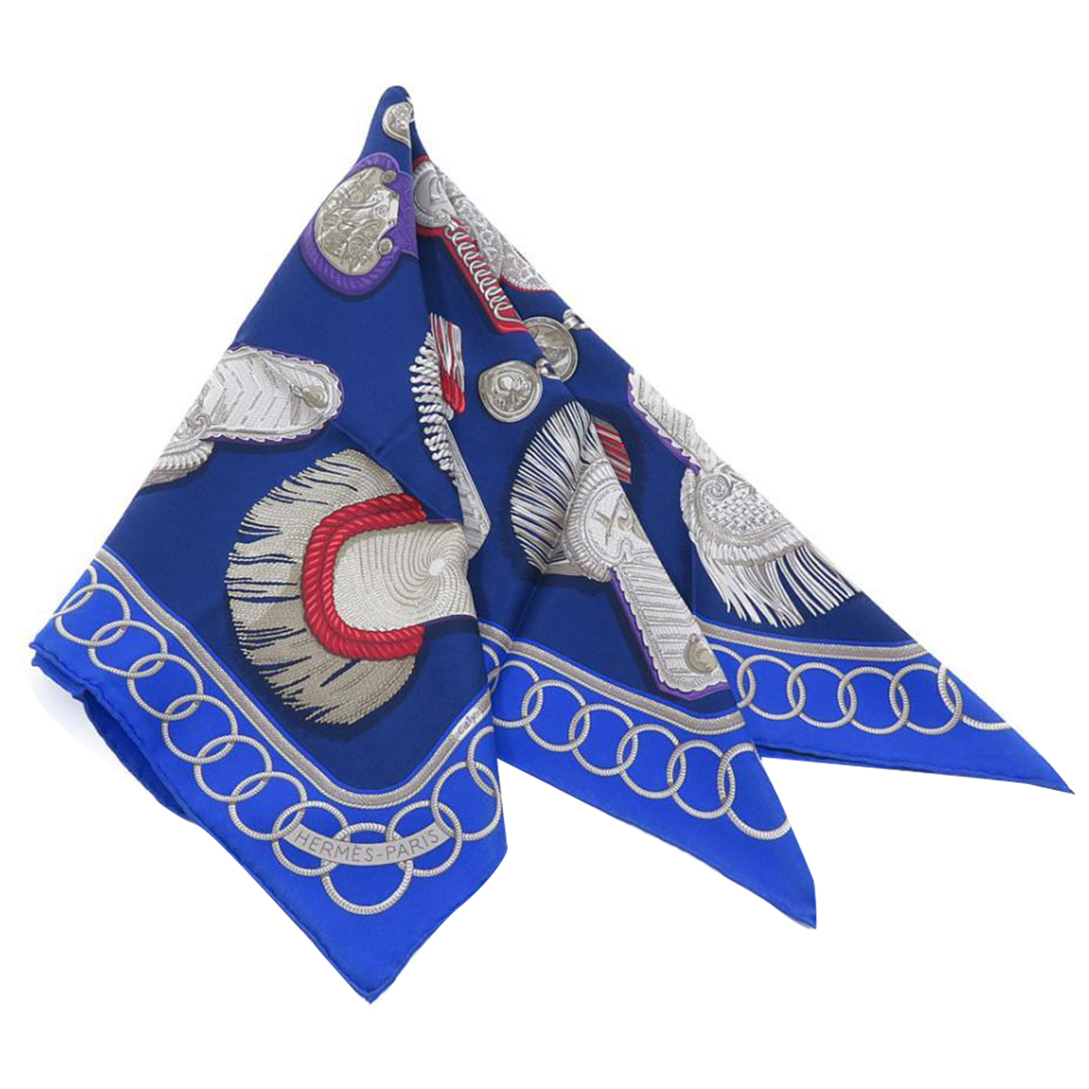 Hermès \N Multicolour Silk scarf for Women \N