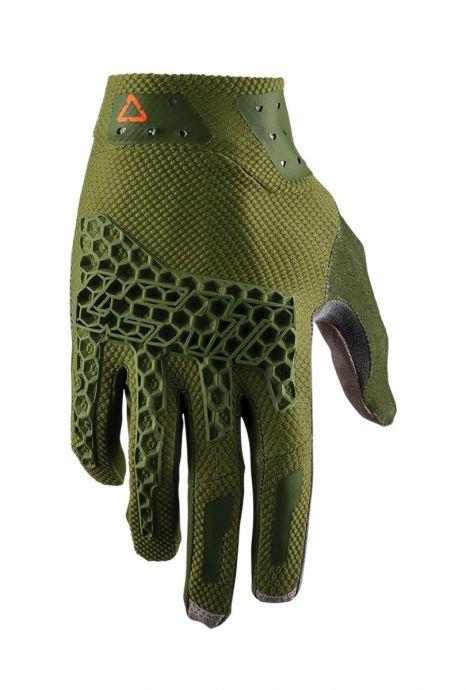Leatt 6020003180 Steel DBX 4.0 Lite Glove Small