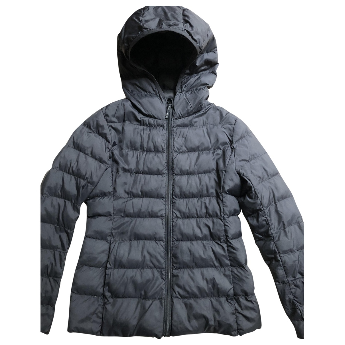 Uniqlo \N Black jacket & coat for Kids 10 years - up to 142cm FR