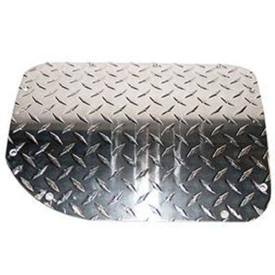 Warrior Shifter Cover (Polished) - 90442