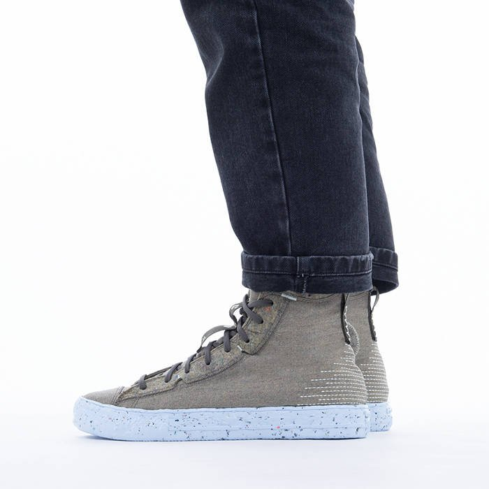 Converse Chuck Taylor All Star Crater High Top Renew Crater 169417C