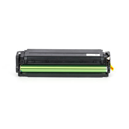 Compatible HP 131X CF210X Black Toner Cartridge High Yield - Moustache