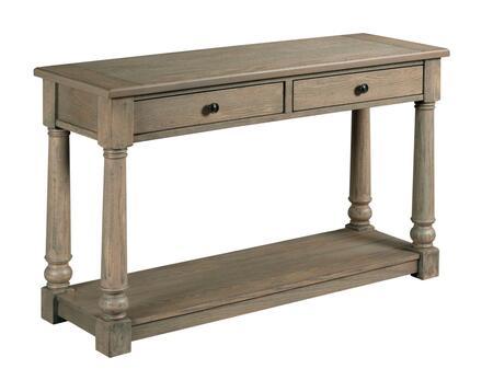 Outland-Hamilton Collection 718-925 Sofa Table in Gray