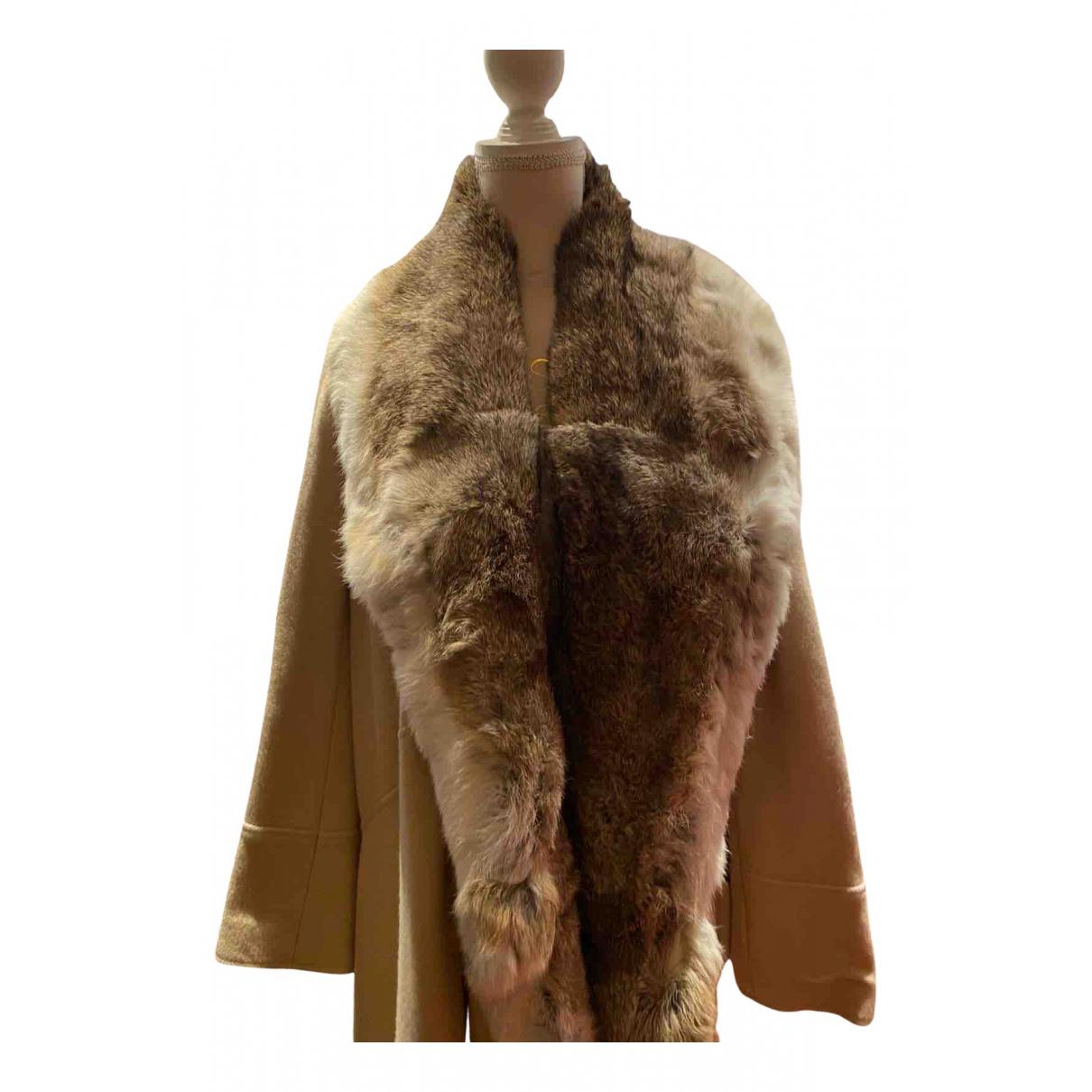 Parosh \N Beige coat for Women S International