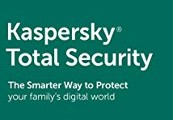 Kaspersky Total Security 2021 Key (2 Years / 1 Device)