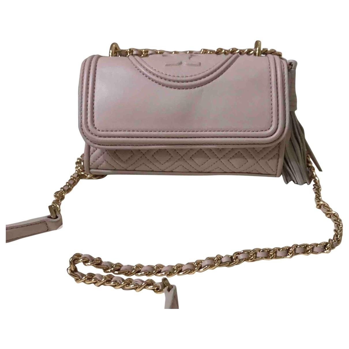 Tory Burch \N Leather Clutch bag for Women \N