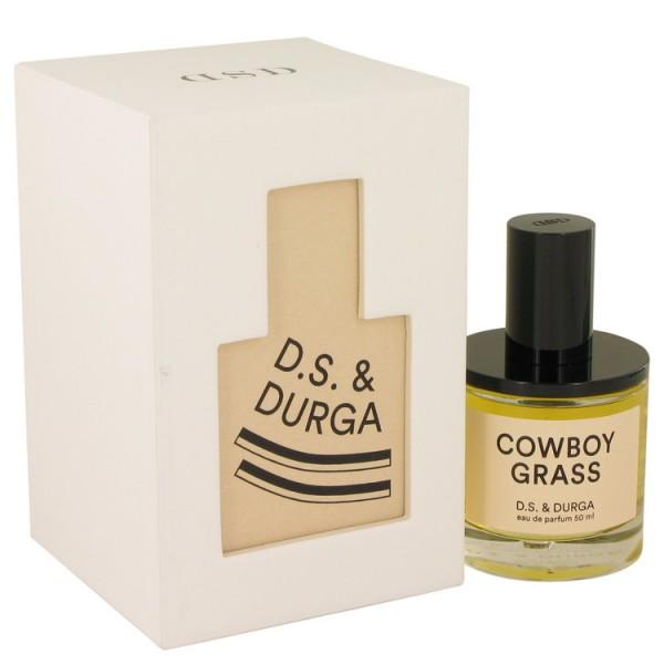 Cowboy Grass - D.S. & Durga Eau de parfum 50 ml