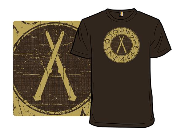 Aurors Unite! T Shirt