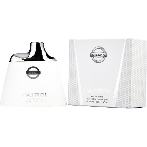 Patrol - Nissan Eau de Parfum Spray 100 ml