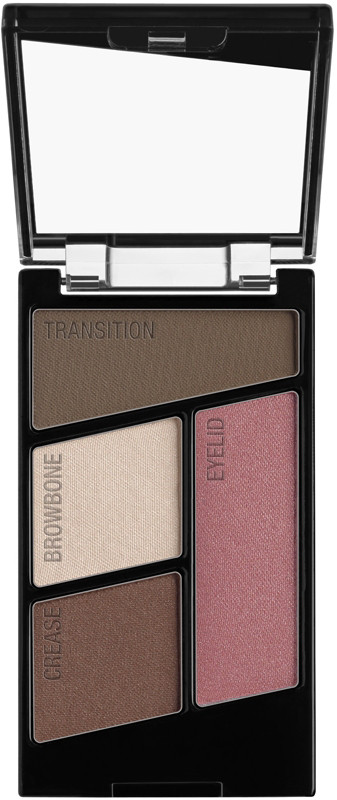 Color Icon Eyeshadow Quad - Sweet As Candy