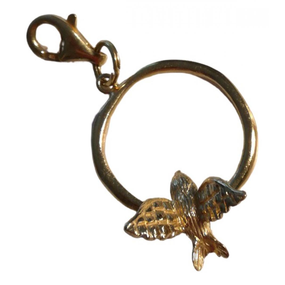 Ohne Titel \N Gold Metal pendant for Women \N