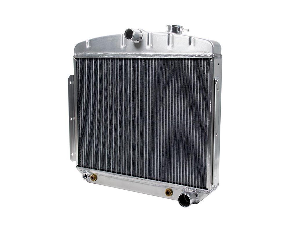 Allstar Performance ALL30005 Radiator 1955-56 Chevrolet 6 Cyl w/ Trans Cooler ALL30005