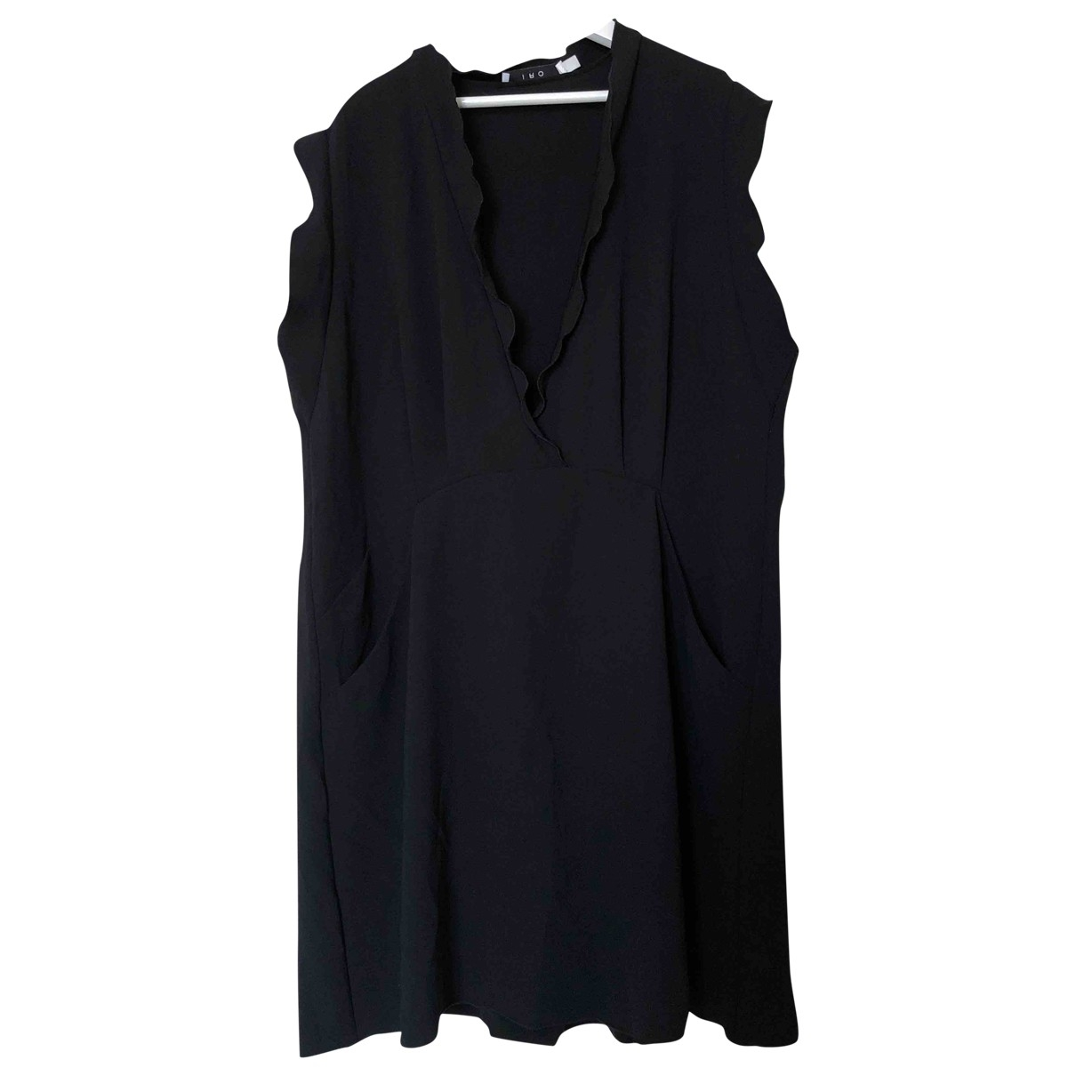 Iro \N Black dress for Women 36 FR