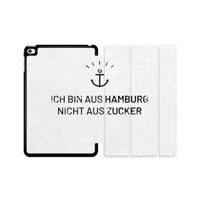 Apple iPad mini 4 Tablet Smart Case - Ich Bin Aus Hamburg von caseable Designs