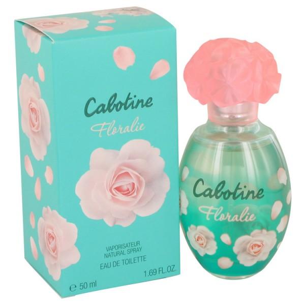 Cabotine Floralie - Parfums Gres Eau de toilette en espray 50 ML