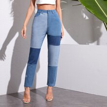 Cut und Sew Jeans