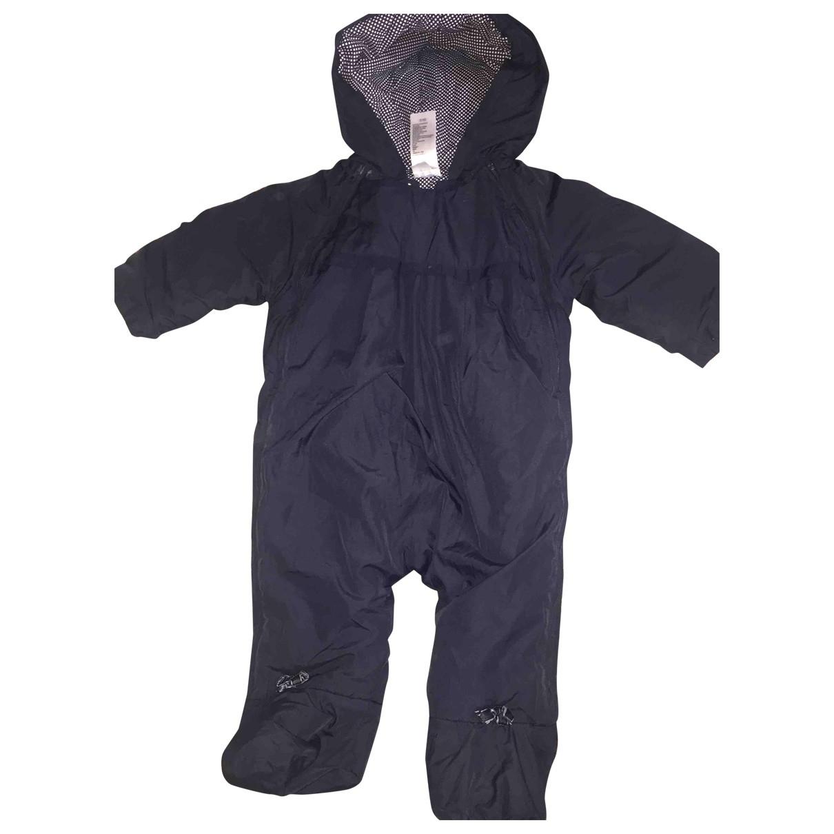 Jacadi - Blousons.Manteaux   pour enfant - marine