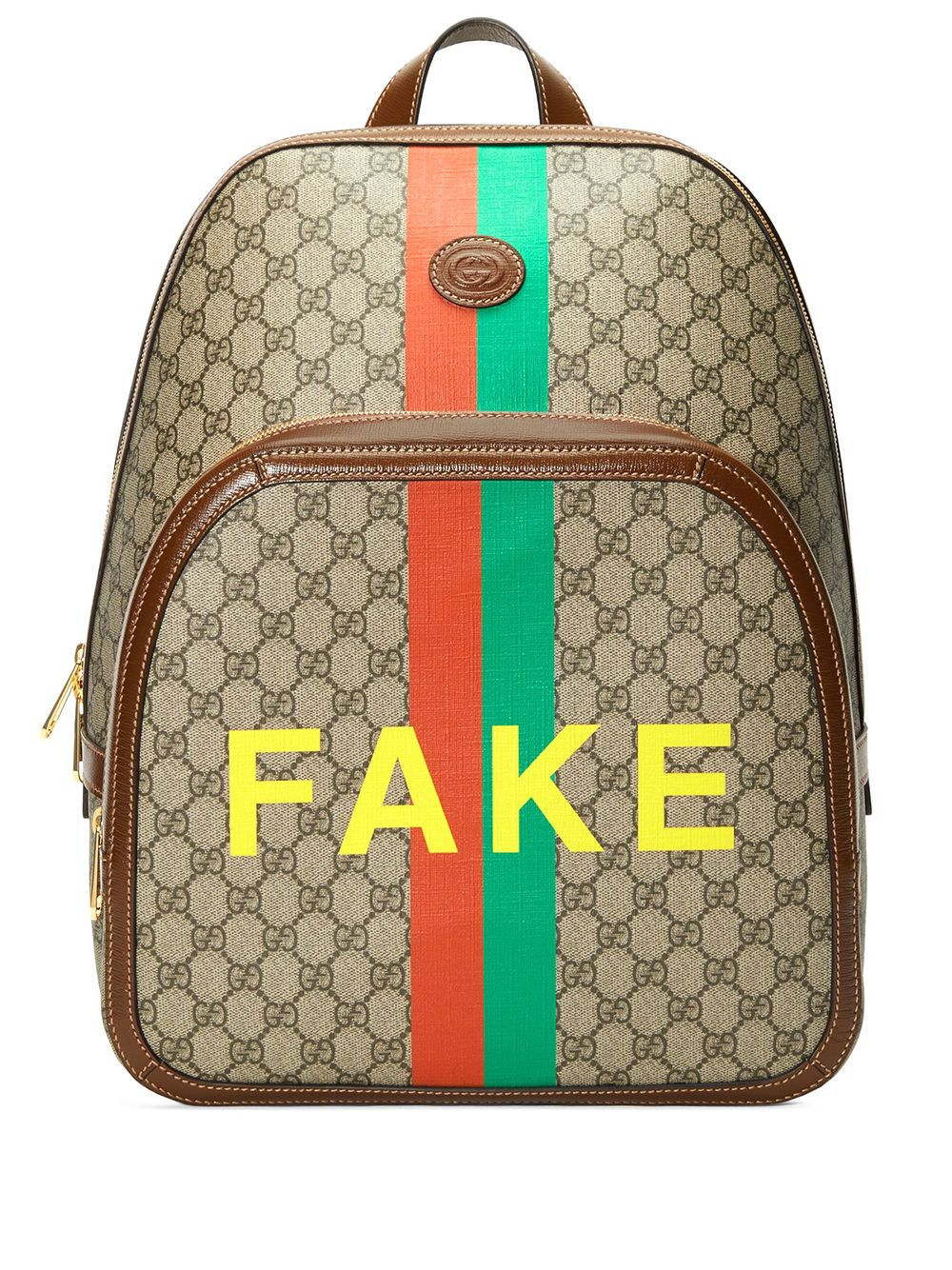 Fake Not Backpack