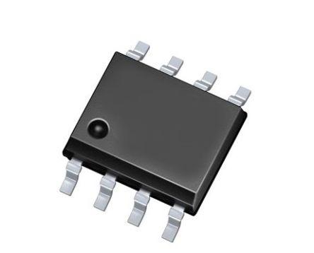 Renesas Electronics ISL83072EIBZA-T, Line Transceiver, RS-485, 3.3 V, 8-Pin SOIC (2500)