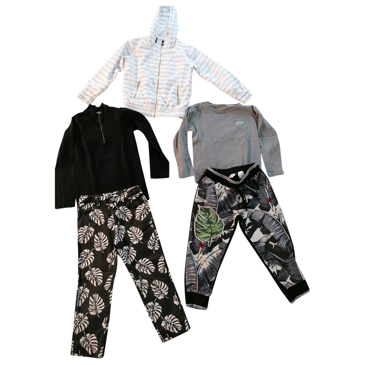 Dolce & Gabbana N Cotton Outfits for Kids 5 years - up to 108cm FR