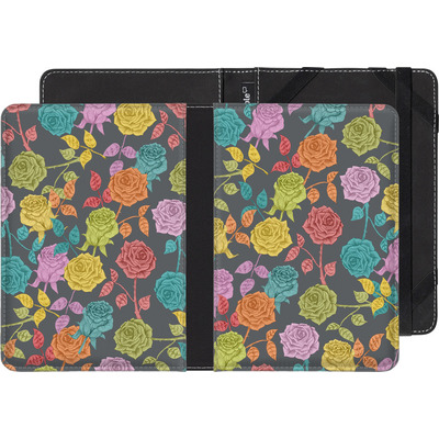 Amazon Kindle Touch eBook Reader Huelle - Roses von Bianca Green