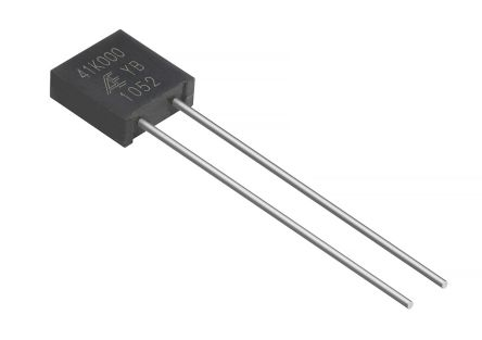 Alpha 2kΩ Metal Foil Resistor 0.3W ±0.01% MAY2K0000T