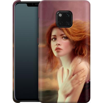 Huawei Mate 20 Pro Smartphone Huelle - Melanie Delon - Hope von TATE and CO